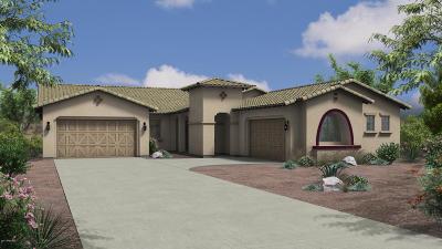 Litchfield Park Single Family Home For Sale: 14778 W Escondido Drive N