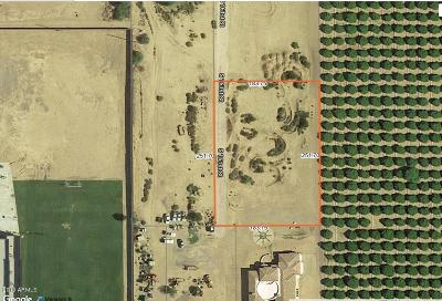 Gilbert Residential Lots & Land For Sale: 43xx S 161st Street