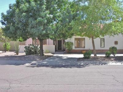 Tempe Single Family Home For Sale: 1251 E Balboa Drive