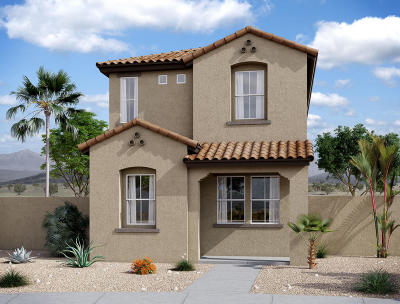 Chandler Single Family Home For Sale: 4514 S Emerson Street