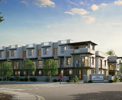 Scottsdale Condo/Townhouse For Sale: 7788 E Main Street #A-1009