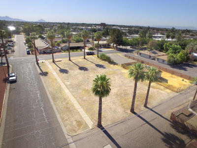 Glendale Residential Lots & Land For Sale: 5505 W Palmaire Avenue
