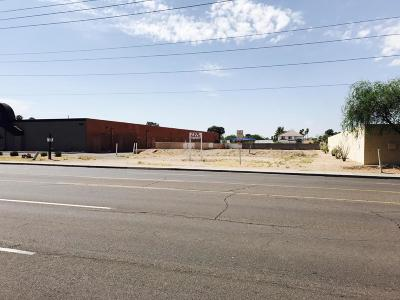 Glendale Residential Lots & Land For Sale: 4335 W Cactus Road
