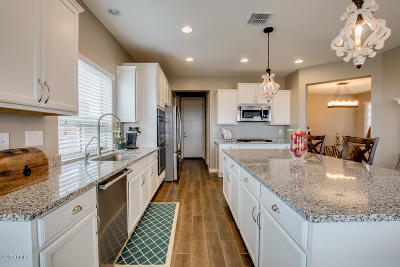 Queen Creek Single Family Home For Sale: 23353 S 223rd Way