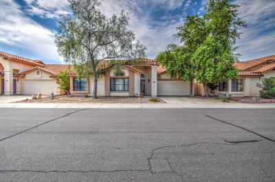 Avondale Single Family Home For Sale: 10727 W Ashland Way