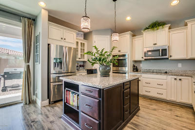 Queen Creek Single Family Home For Sale: 22345 E Cherrywood Drive