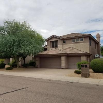 Scottsdale Single Family Home For Sale: 6414 E Betty Elyse Lane