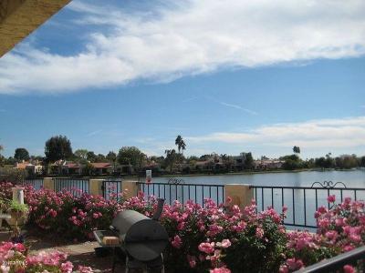 Scottsdale Condo/Townhouse For Sale: 8175 E Del Cuarzo Drive