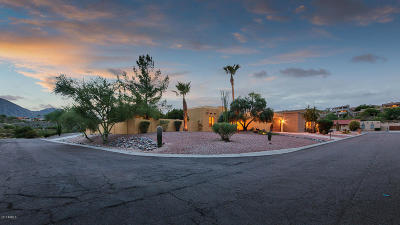Fountain Hills Single Family Home For Sale: 16454 N Dixie Mine Trail