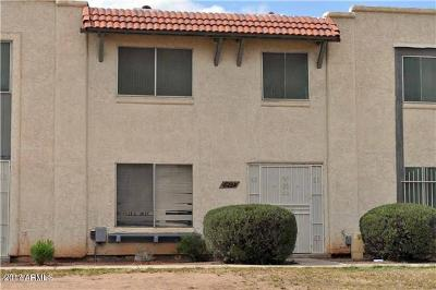 Phoenix Apartment For Sale: 8225 N 32nd Drive