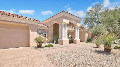 Single Family Home For Sale: 8696 E Larkspur Drive