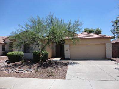 Litchfield Park Rental For Rent: 12551 W Modesto Drive