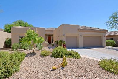 Terravita Single Family Home For Sale: 7163 E Thirsty Cactus Lane