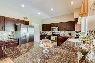 Tempe Single Family Home For Sale: 205 W Los Arboles Drive