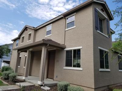 Phoenix Rental For Rent: 2697 N 73rd Glen