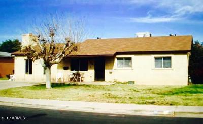 Mesa Single Family Home For Sale: 558 E Gable Avenue