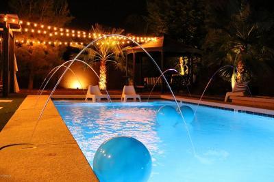 Gilbert Single Family Home For Sale: 3745 E Sierra Madre Avenue