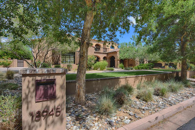 Scottsdale Single Family Home For Sale: 18945 N 98th Street