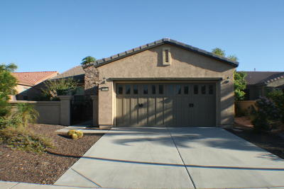 Peoria Single Family Home For Sale: 12695 W Pinnacle Vista Drive