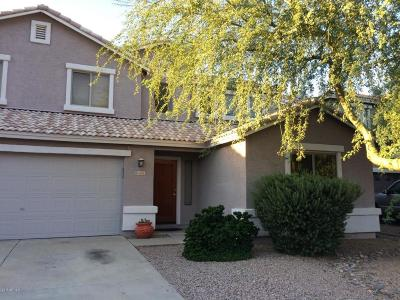 Maricopa County, Pinal County Single Family Home For Sale: 6316 W Villa Linda Drive