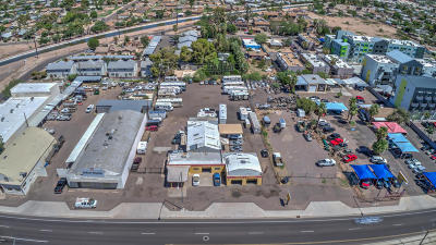 Mesa Commercial For Sale: 2330 W Main Street