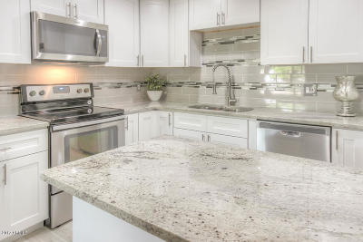 Phoenix Rental For Rent: 3841 W Eva Street