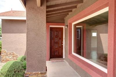 Phoenix Single Family Home For Sale: 1919 E Coolidge Street