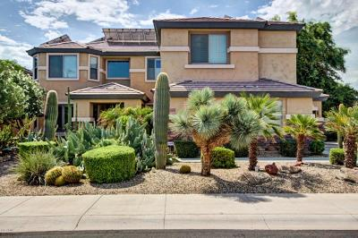 Goodyear Single Family Home For Sale: 15427 W Meadowbrook Avenue