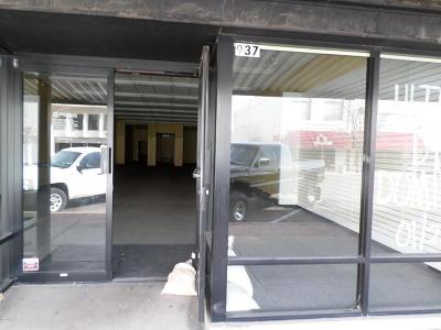 Douglas Commercial For Sale: 937 N G Avenue