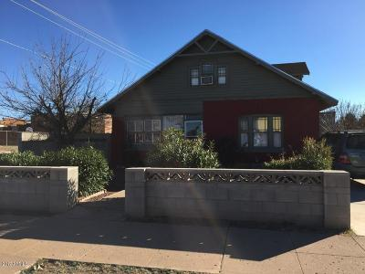 Douglas Single Family Home For Sale: 1057 E 16th Street