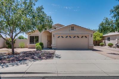Single Family Home For Sale: 8961 E Balsam Avenue