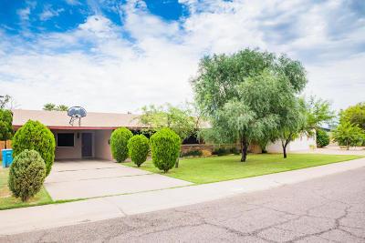 Phoenix Single Family Home For Sale: 3728 W Hayward Avenue
