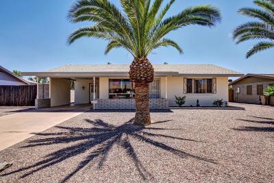 Velda Rose Countryside, Velda Rose Estates, Velda Rose Estates East 3, Velda Rose Gardens Single Family Home For Sale: 6241 E Boise Street