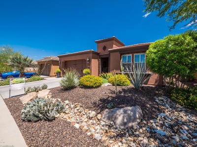 San Tan Valley Single Family Home For Sale: 36979 N Crucillo Drive