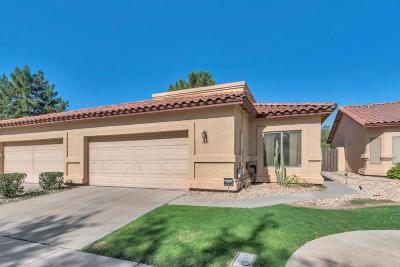Gemini/Twin Home For Sale: 706 N Tangerine Drive