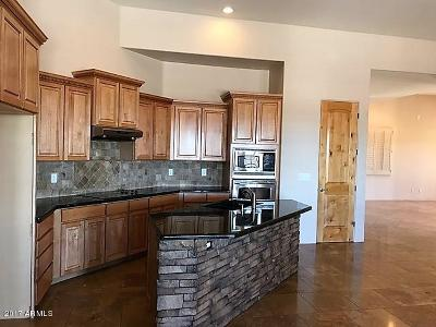 Phoenix Single Family Home For Sale: 37504 N 16th Street
