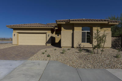 Peoria Single Family Home For Sale: 7226 W Miner Trail