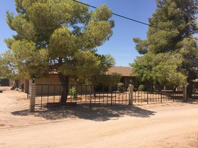 Single Family Home For Sale: 5919 E Morning Vista Lane