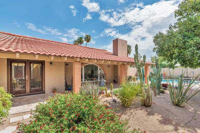 Phoenix Single Family Home For Sale: 3614 N 31st Street