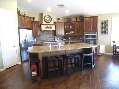 Chandler Single Family Home For Sale: 2455 E Desert Broom Place