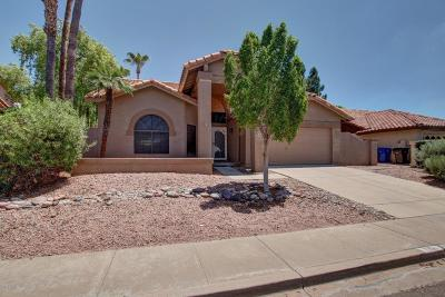 Mesa Single Family Home For Sale: 1361 N Abner