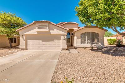 Glendale Single Family Home For Sale: 6406 W Escuda Road