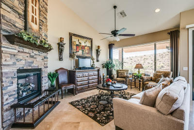 Fountain Hills Condo/Townhouse For Sale: 16341 E Links Drive