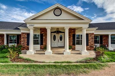 Mesa Single Family Home For Sale: 10647 E Fenimore Road