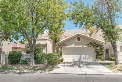 Mesa Single Family Home For Sale: 2322 S Rogers #13