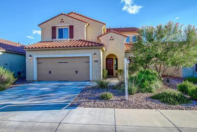 Florence Single Family Home For Sale: 5605 W Montebello Way