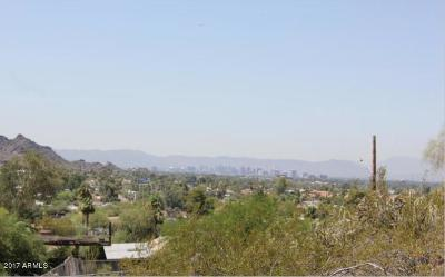 Phoenix Residential Lots & Land For Sale: 1401 E Sierra Street