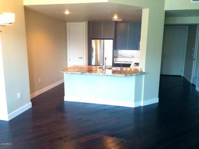 Tempe Apartment For Sale: 140 E Rio Salado Parkway #702