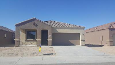 Buckeye Single Family Home For Sale: 23754 W Ripple Road