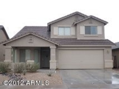 Litchfield Park Single Family Home For Sale